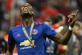 FIFA clear Man Utd, target Juve over Pogba deal