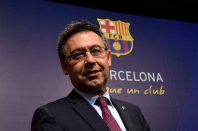 Bartomeu resigns as Barcelona president, drops European Super League bombshell