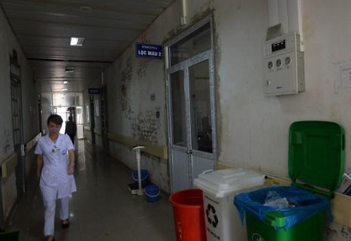 Vietnam Kidney Patients Recall Horror After Dialysis