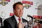 Arnold Schwarzenegger: Man of many talents