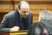 Guatemalan murder-accused Novella back in court