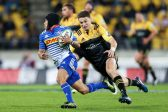 Springboks surprise with Kolbe for tour Down Under