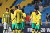 Amajita hold Nigeria to a draw