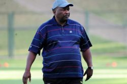 Chippa's outstanding transfer bill angers Cosmos
