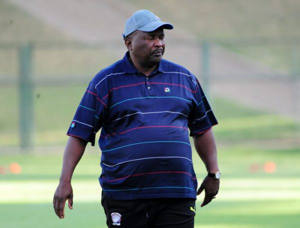 Sono blames agents for Bafana woes