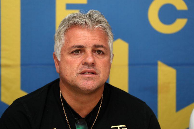 John Comitis, Chairman of Cape Town City FC (Chris Ricco/BackpagePix)