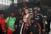 Kenny Kunene's plan to save Orlando Pirates
