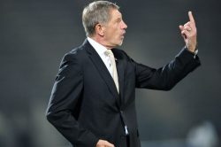 Bafana end in draw with Ghana in Afcon practice match