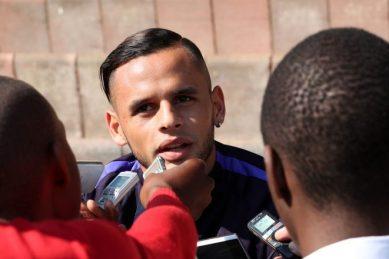 Ex-Chiefs striker Paez eyes PSL return