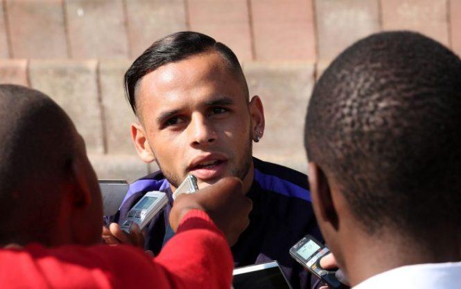 Ex-Chiefs striker Paez set to PSL return