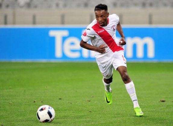 PSL 'Big Three' go after Stars' Jantjie