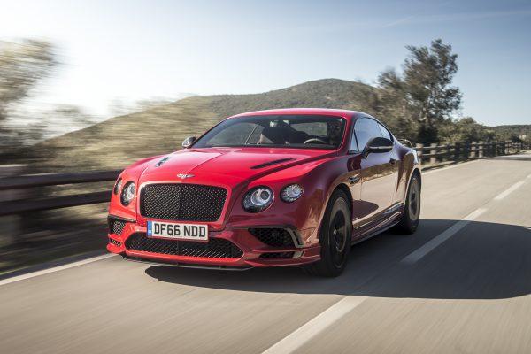 Businessman Vernon Zuma in payment dispute over Bentley
