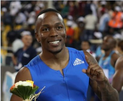 SA athletes pushing each other to new heights – Simbine