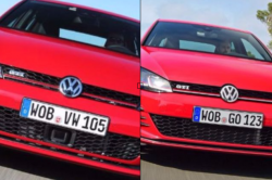 New Golf GTI vs old Golf GTI: here's what changed