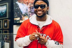 'Maths mpolaye,' say Cassper's followers after he gets the calculations all wrong