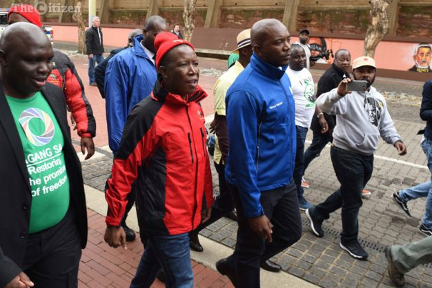 Opposition parties optimistic ConCourt will rule in their favour
