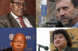READ: Eskom, Brown and DA's full affidavits about Molefe's return