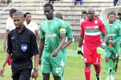 AmaZulu captain takes responsibility for Baroka loss
