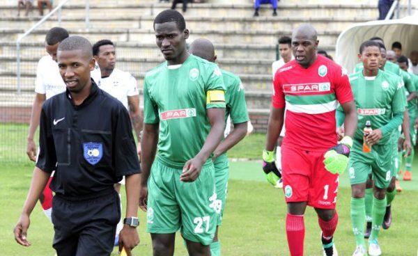 AmaZulu captain apologises for team's promotion failure