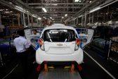 General Motors counts initial job losses from SA exit