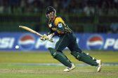 Herschelle Gibbs' world ODI record of six sixes still intact