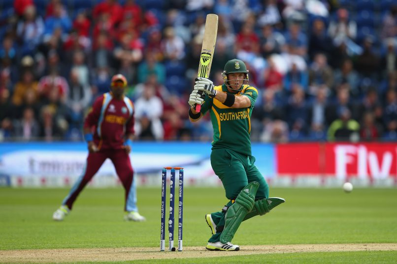 Colin Ingram played for the Proteas in the previous Champions Trophy.  Photo: Michael Steele/Getty Images.
