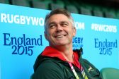 Heyneke Meyer will 'restore glory' in new French gig
