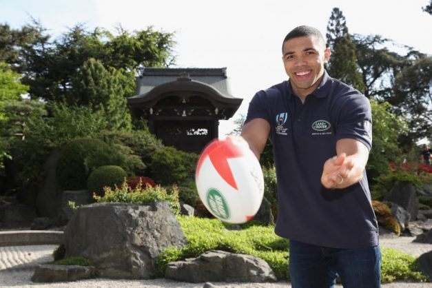 Bryan Habana wants people to understand the complexity of a local player leaving SA>  Photo: Christopher Lee/Getty Images for Land Rover.