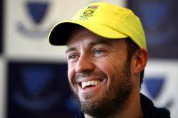 AB de Villiers still hasn't given up on Test return