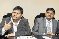 Guptas' struggling mines lure buyers