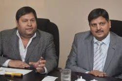 Gupta brothers' wedding planners fined for littering, defecating in 'environmentally sensitive area'