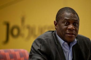 ANC treasurer general Paul Mashatile's wife, Ellen Mashatile has died