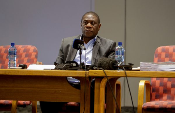 'I will always remember your generosity of spirit' – Mashatile gives tribute to late wife