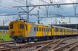 Metrorail restores Vereeniging via Midway to Joburg train service
