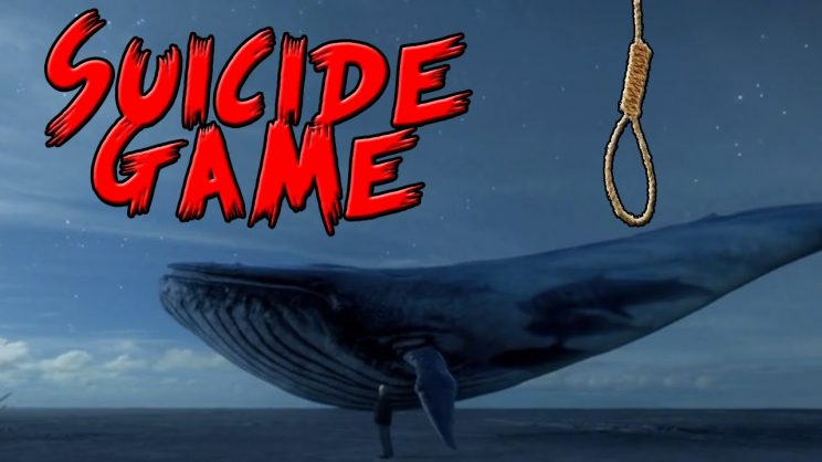 New online suicide game Blue Whale may soon be available in SA