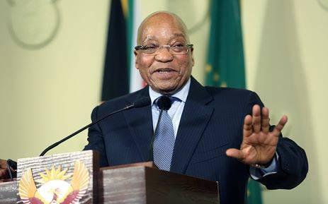 Radical economic transformation the path to inclusive growth, says Zuma