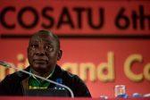 Cosatu is no longer the ANC's elections trump card