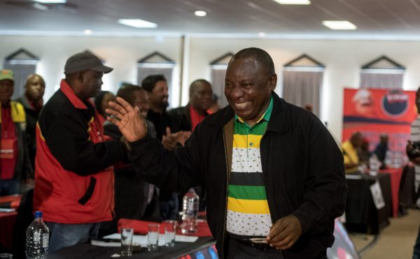 'Cyril has lost the plot'