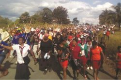 KZN community leads the way in looking past race