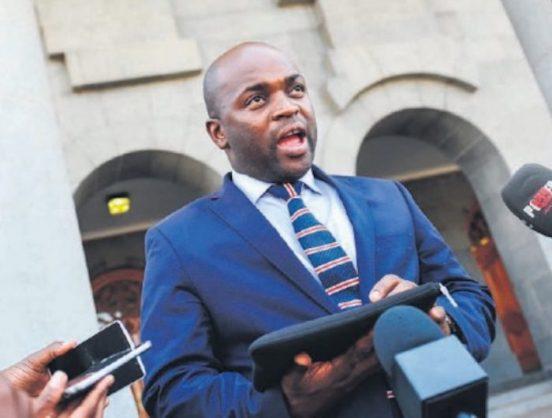 'DA helps poor for votes'