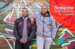 Sphe And Naves join Gagasi FM