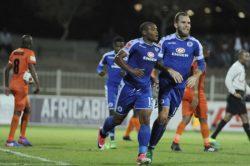 SuperSport sneak into Caf Confederation Cup semis