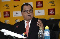 Jordaan aware of rape allegations, says he will respond soon