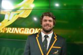 Warren Whiteley was the 'logical choice', says Allister Coetzee
