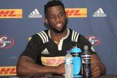 Siya Kolisi hails 'genuine guy' Whiteley as Bok skipper