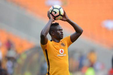 Moleko facing uncertain future at Chiefs