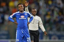 Sundowns confirm interest in SuperSport's Mokoena