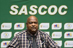 Suspensions of senior executives costs Sascoc