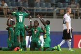 Zambia reach World Cup last eight