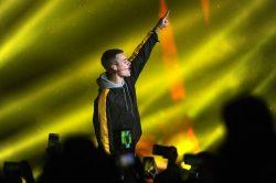 Bieber, Sheeran drop new tune tackling mental health